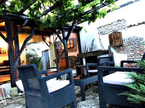 Villa Draganovi - the holiday starts here