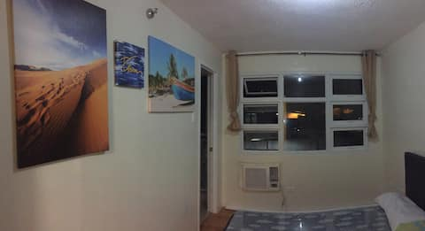 2BR Fully Furnished Condo unit (NO CLEANING FEE!)