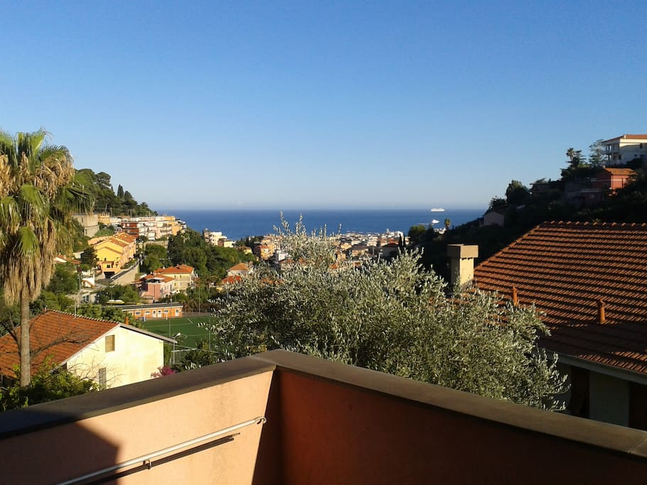 Top 100 Airbnb Rentals 2017 in Alassio, Italy