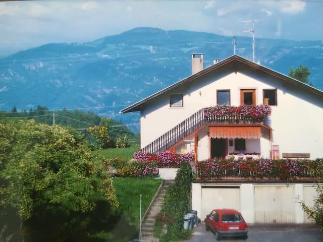 Kleinwohnungen Plattwies - Völlan