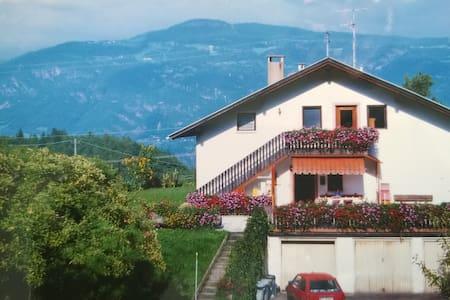 Kleinwohnungen Plattwies - Völlan - 公寓