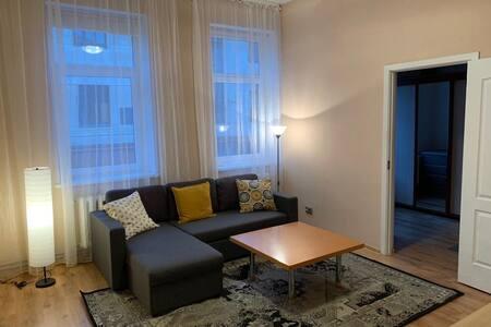LOCATION!!! Bright and cozy apartament in Kaunas!