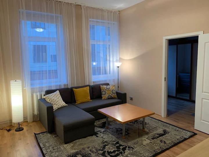 LOCATION!!! Bright and cozy apartament in Kaunas!