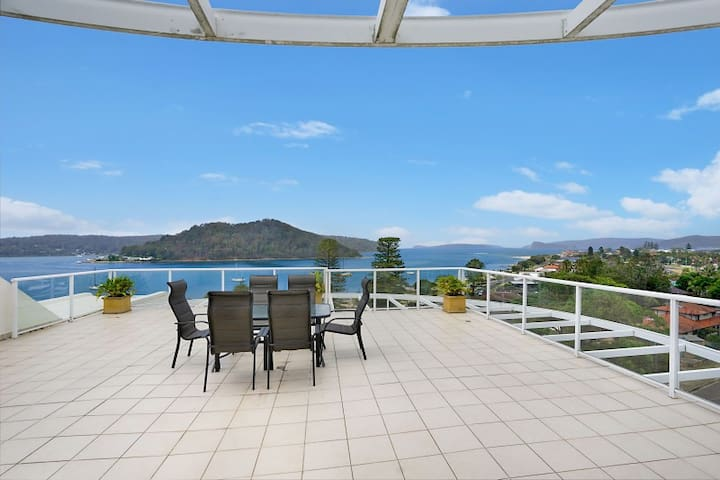 TERRACE MANOR - ETTALONG BEACH RESORT - Ettalong Beach