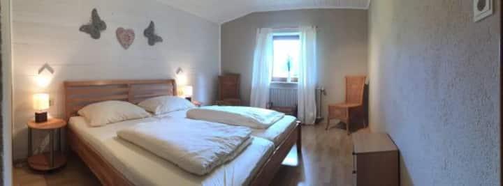 Volledig Appartement in Haus Tauern Am See (BL)
