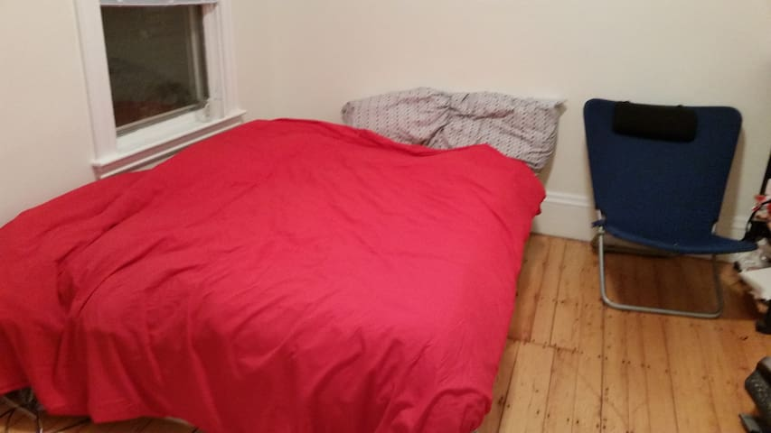 Spacious room in well-lit house - Cambridge - Talo