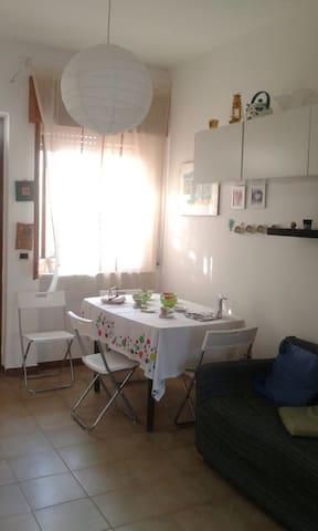 Casa vacanza vicino al mare - Marina di Ginosa - อพาร์ทเมนท์