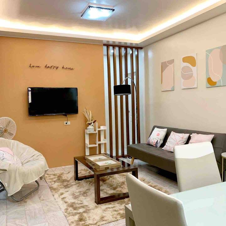 Primo's Rental - Fully Furnished Accomodation