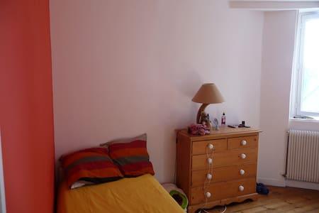 Une belle chambre dans une très belle maison ! - Rouen