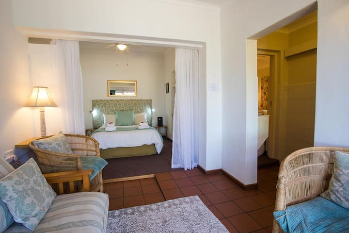 Damas Guest Farm  - Two Bedroom Flat