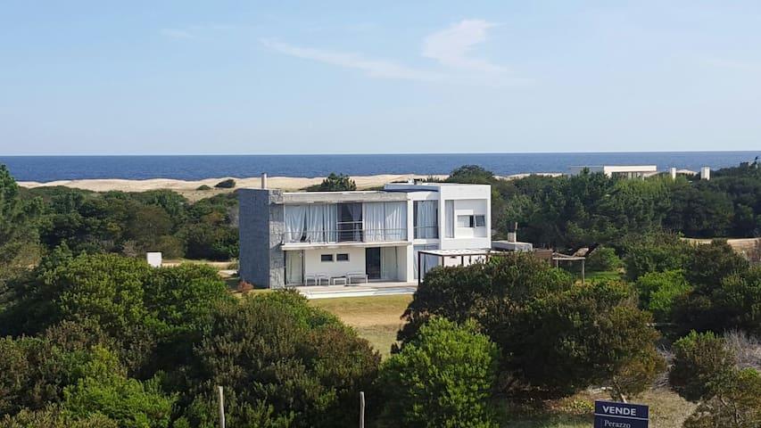 Casa Arenas de Jose Ignacio - Arenas de José Ignacio - Casa