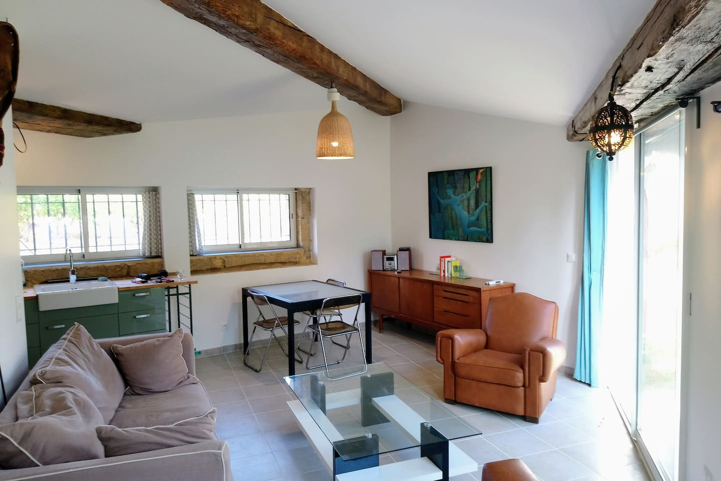 NEW! Nice cottage in the heart of a vineyard b&b - Guesthouses for ...
