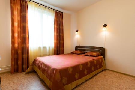 Уютная квартира-студия в новом доме