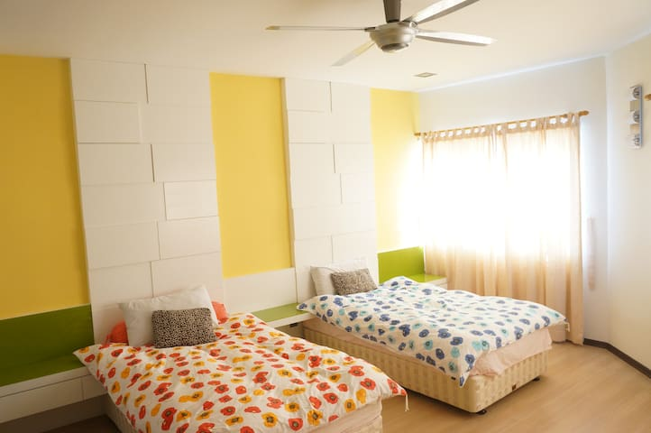Greenview Bedroom 2 - George Town - House