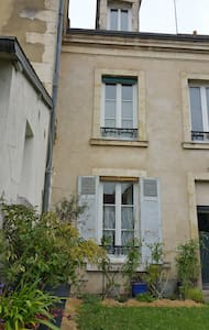 un bel appartement en centre ville - Byt