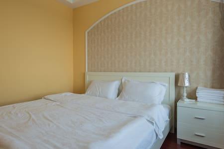 优客里里酒店公寓豪华高级房间 - Lägenhet