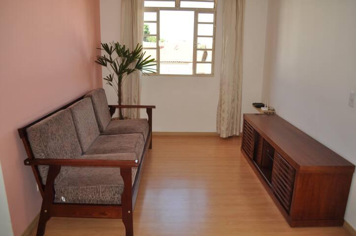 Apartamento Mobiliado Jundiaí - Jundiaí - Apartment