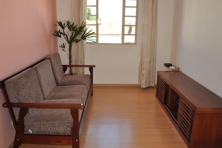 Apartamento Mobiliado Jundiaí - Jundiaí - Apartmen