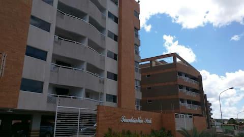 Apartamento Puerto Ordaz Villa Granada