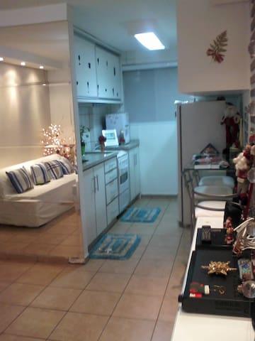 Lindo apartamento - Maringá - Apartemen