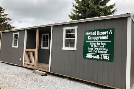 Elwood Resort & Campground