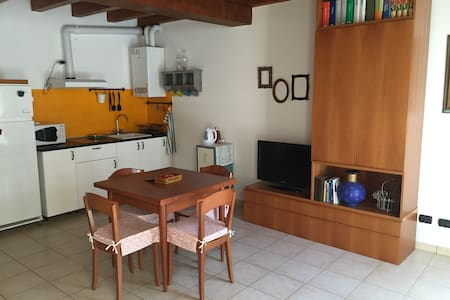 Casa Teodolinda - Cozy flat in the old town - Cologno Monzese - Appartement