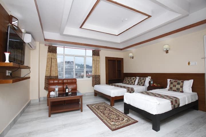 Durbar Suite
