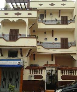 Arcila house - Tangeri - Casa