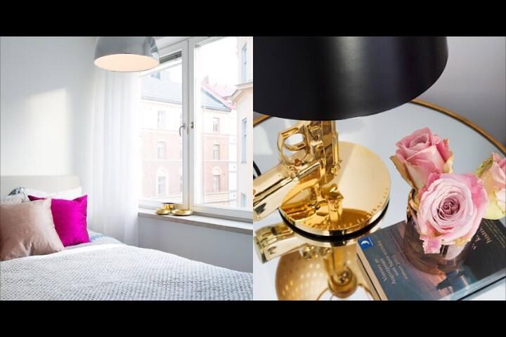 Great studio at Östermalm - Stockholm - Apartment