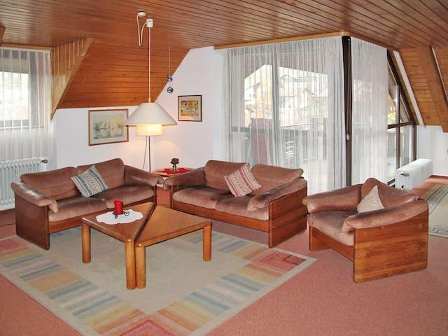 90 m² apartment Haus Sonnenblick - Todtnau - Altres