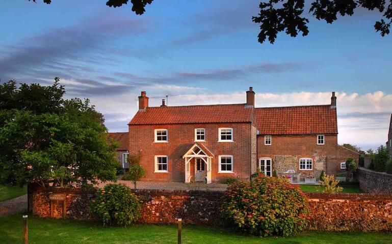 Green Farm House - Green Farm Barns, Thursford
