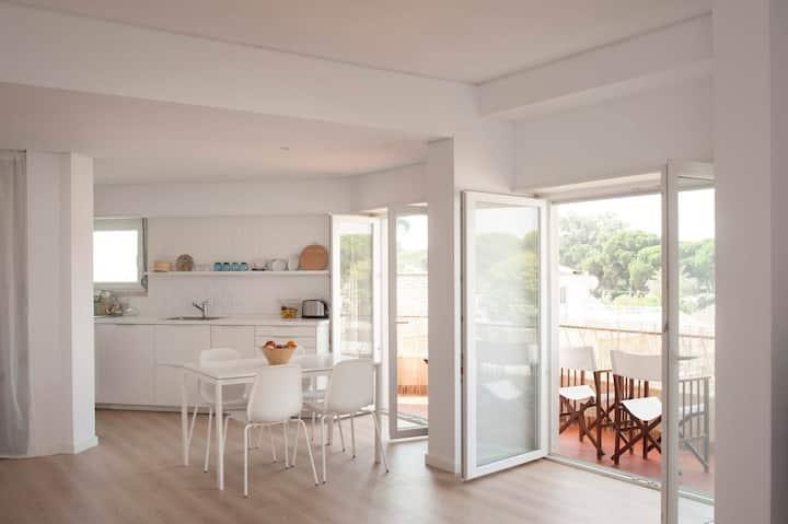 Caparica Sun Sand Apartment