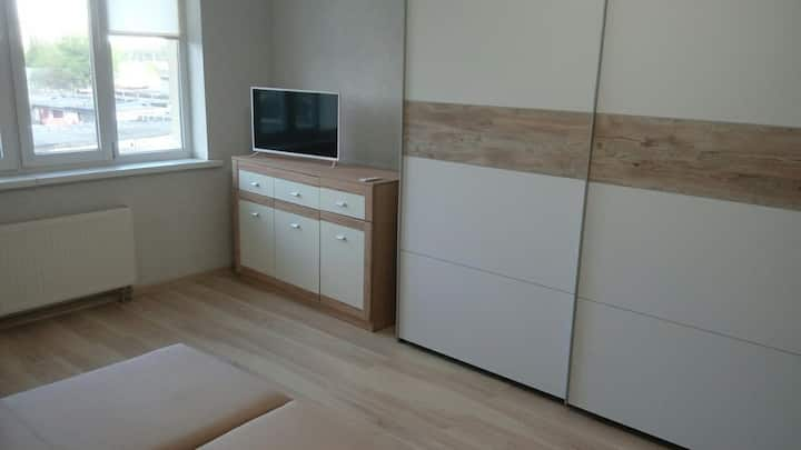 Megacity apartment