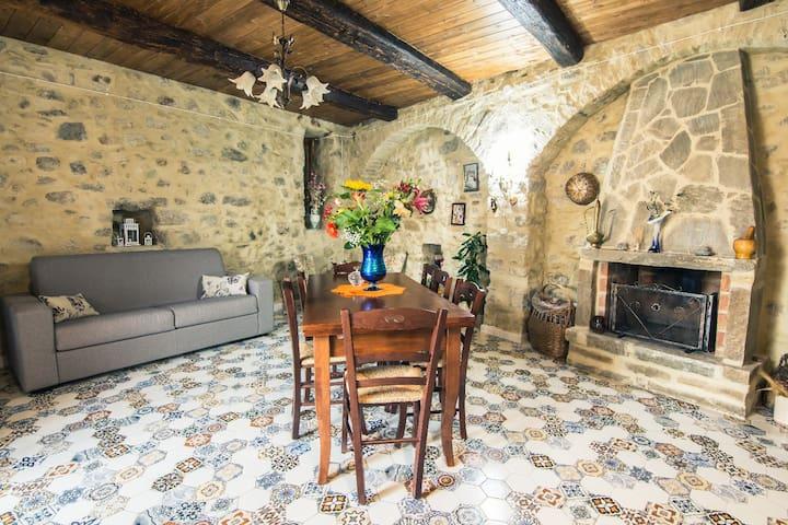 Appartamento medievale