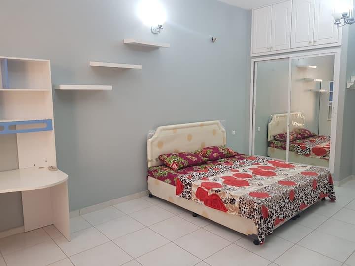 Mubila Rooms