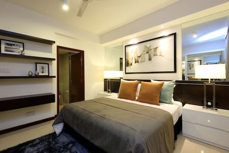 On 320 apartment - 3 Bed - Colombo - Appartement