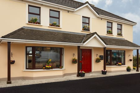 Killaran House-Award Winning Triple Room - Killarney