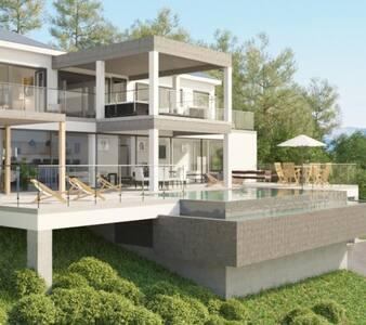 Glass House BVI - Jost Van Dyke - Дом