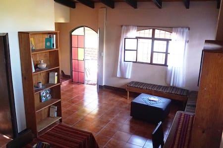 Juana's Lake House | San Pedro La Laguna