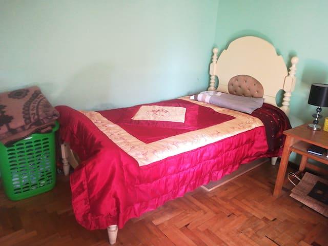 Confortable Perú casa de amigos