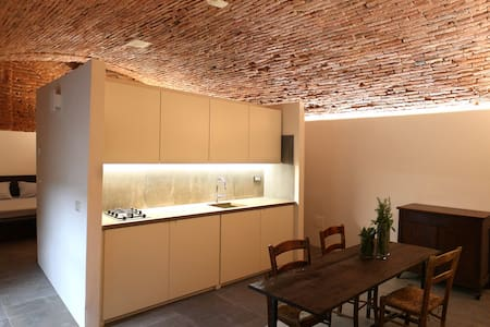 Le Stanze Di Piero - Apartment - Monterchi