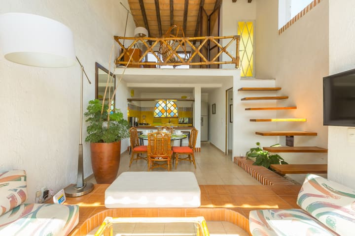 ★FULLY RENOVATED OLD TOWN APARTMENT★ - Puerto Vallarta - Apartment