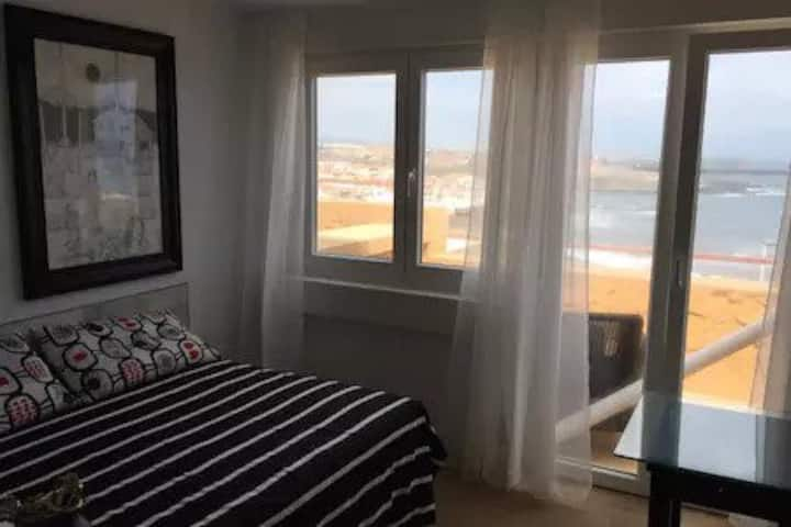 "one room flat at the beach near  house ""Sanmao"""