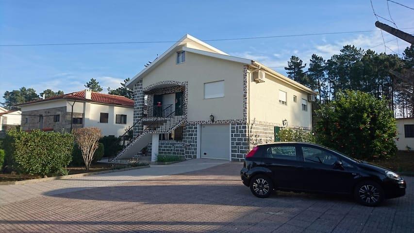 Appartement à ADAÙFE-BRAGA (jardin) - ADAUFE - Huoneisto