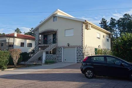 Appartement à ADAÙFE-BRAGA (jardin) - ADAUFE
