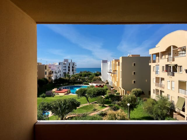 ALMERIMAR. Sol. Playa & Golf - El Ejido - Lägenhet