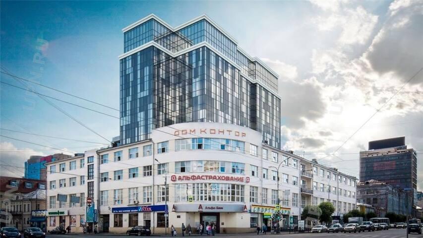 Лучшие апартаменты в Екатеринбурге, ЦЕНТР!