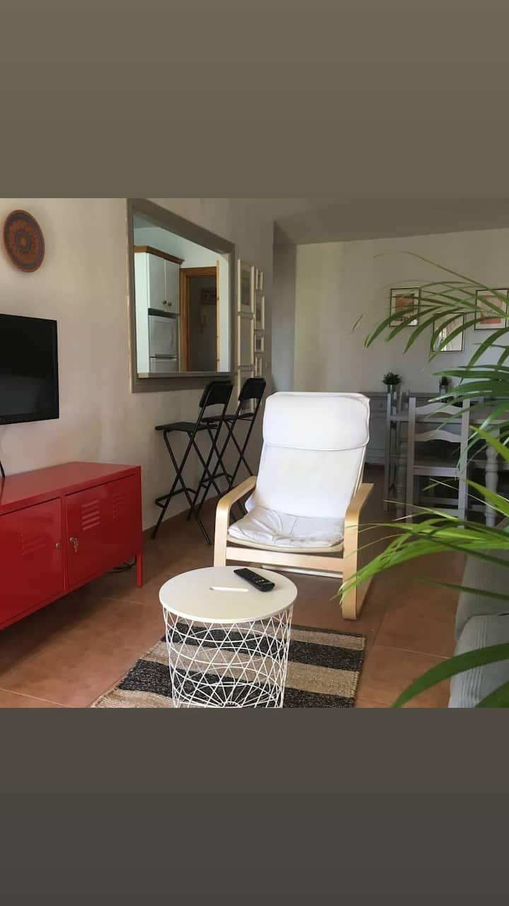 Apartamento Atlanterra Playa(Zahara de los Atunes)