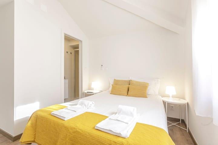 1st A Mirante - Room 6