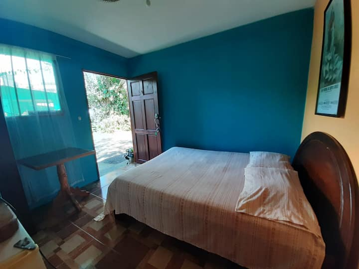 Tabacon Jungle Apartment - Manuel Antonio- 2 pers.